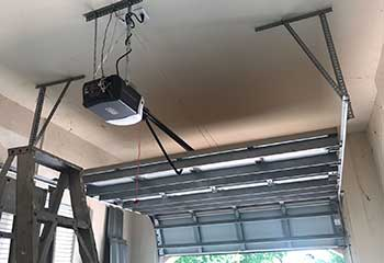 Garage Door Opener Replacement - Friendswood
