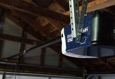 Which Garage Door Opener Is Right For You | Garage Door Repair Pearland, TX
